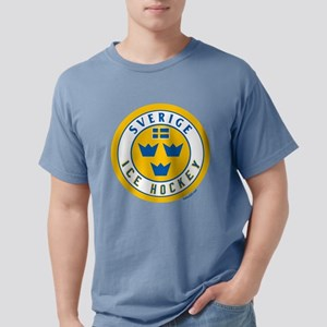 SE Sweden/Sverige Hockey T-Shirt