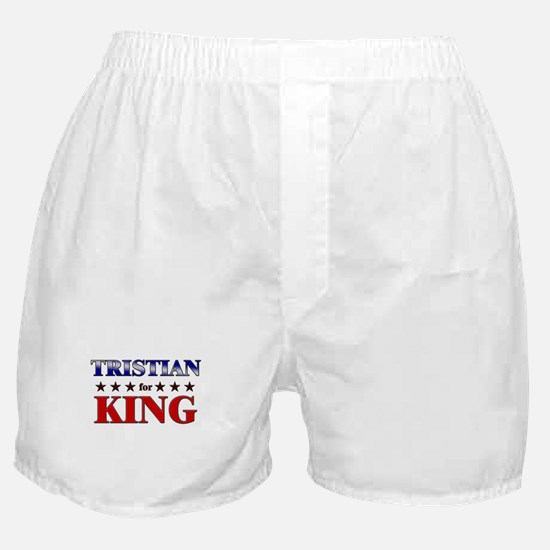 TRISTIAN for king Boxer Shorts