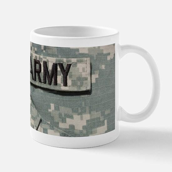 U.S. Army Mugs