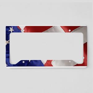 U.S. ARMY VETERAN License Plate Holder