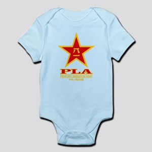 PLA (Peoples Liberation Army) Body Suit
