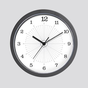 Turn Back Time Decor: Reverse Clocks and Watches W