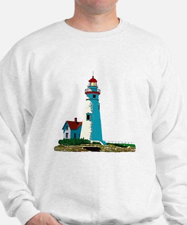 Marblehead Lighthouse Sweatshirt