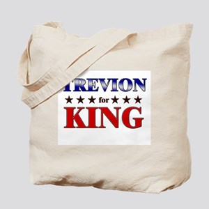 TREVION for king Tote Bag