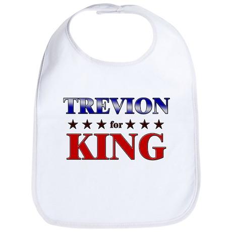 TREVION for king Bib
