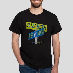 REP ELIZABETH Dark T-Shirt