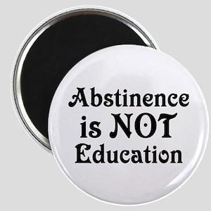 Abstinence Magnet