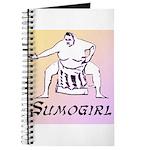 Sumogirl Journal