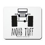 MOAB TUFF Mousepad