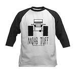 MOAB TUFF Kids Baseball Jersey