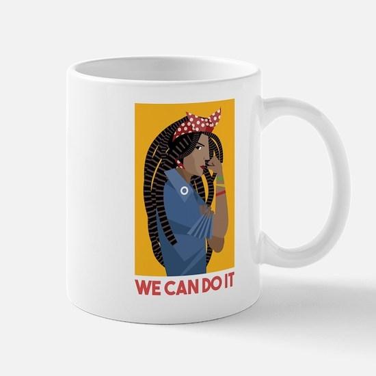 We can do it Mugs