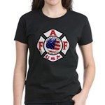 AAFF Women's Dark T-Shirt