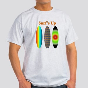 Surf's Up Light T-Shirt