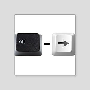 Alt-Right Sticker