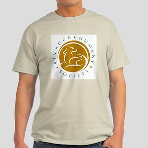 Rimrock Humane Society Light T-Shirt