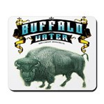 Buffalo Water Mousepad