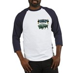 Buffalo Water Baseball Jersey