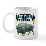 Buffalo Water Mug