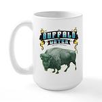 Buffalo Water Large Mug