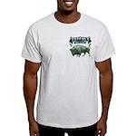 Buffalo Water Light T-Shirt