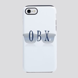 Outer Banks Sunglasses iPhone 8/7 Tough Case