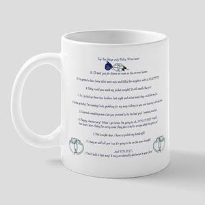 Top 10 Mug