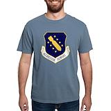 Bomb wing 44th Comfort Colors Shirts