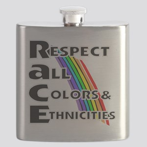 Race relations Flask