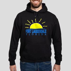 Summer fort lauderdale- florida Sweatshirt