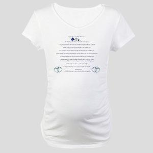 Top 10  Maternity T-Shirt
