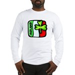 Irish Flag of Ireland Long Sleeve T-Shirt