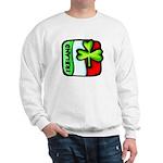 Irish Flag of Ireland Sweatshirt