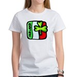 Irish Flag of Ireland Women's T-Shirt