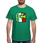 Irish Flag of Ireland Dark T-Shirt