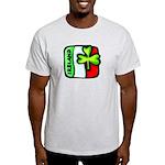 Irish Flag of Ireland Light T-Shirt