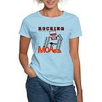 ROCKING MOAB Women's Light T-Shirt
