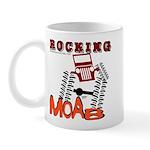 ROCKING MOAB Mug