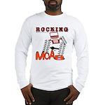 ROCKING MOAB Long Sleeve T-Shirt