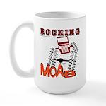 ROCKING MOAB Large Mug