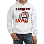 ROCKING MOAB Hooded Sweatshirt