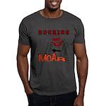 ROCKING MOAB Dark T-Shirt