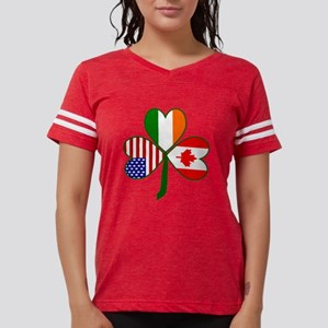 Shamrock of Canada T-Shirt