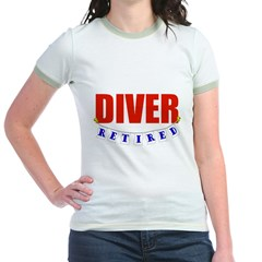 Retired Diver T