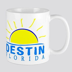 Summer destin- florida Mugs