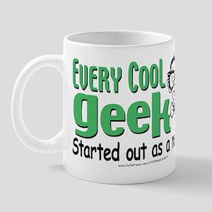 Every Cool Geek Mug