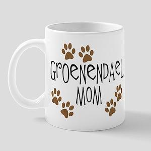 Groenendael Mom Mug