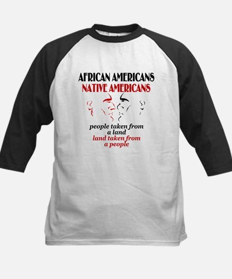 Native American Baseball Jersey