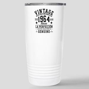 Vintage 1964 La Perfeccion Mugs