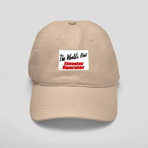 Worlds Best Forklift Operator Hats - CafePress 675cea915d9