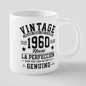 Vintage 1960 La Perfeccion Mugs